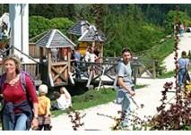 Abenteuerwelt Mautern (c) Wildpark Mautern GmbH