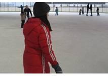 Eislaufen in Mauterndorf