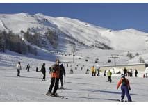Mauterndorf Skigebiet Großeck