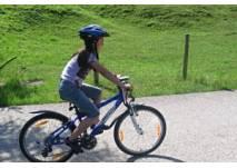Radtour um den Millstätter See
