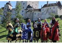 (c) Mittelalterevent - Forum Antiquum