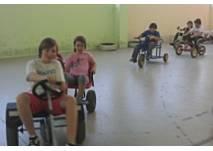 Kindergeburtstag in der MOKE - Modellbau- und Kindererlebniswelt