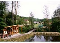 """Themenweg """"Wildwechsel""""  in Mühlgraben im Naturpark Raab"""
