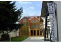 Oskar Kokoschka-Dokumentationszentrum