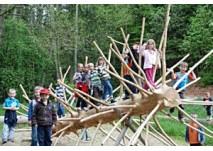 Holzwelten Pabneukirchen