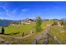 Bergbahn Pillersee - Bergstation Buchensteinwand