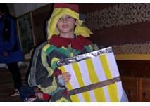 pipapo Kindergeburtstag wie im Mittelalter für Ritter & Co