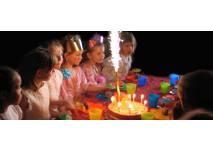 Geburtstagsparty im MÖP