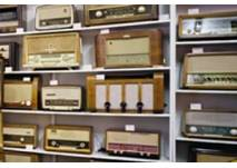 Radiomuseum in Lustenau
