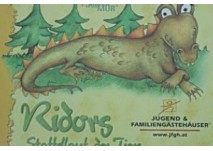Ridors Wald