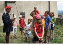 Kinderführung Riegersburg