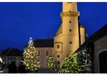 Ruster Adventmeile und traditioneller Christkindlmarkt