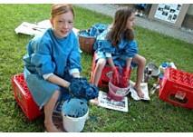 Salzburg Artgenossen KinderKunst
