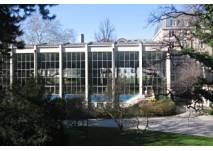 Hallenbad in Salzburg
