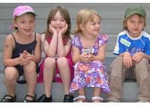 Kindergeburtstag in Salzburg
