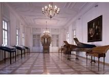 Salzburg Mozarts Wohnhaus