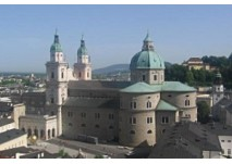 Salzburg Segway