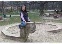 Salzburg Spielplatz Preuschenpark