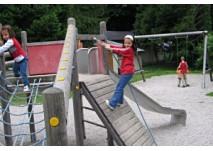 Salzburg Spielplatz Stölzlpark