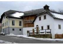 Hinterglasmuseum in Sandl