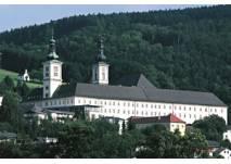 Schaukäserei im Stift Schlierbach