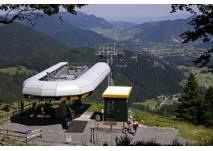 Schneeberg Sesselbahn in Puchberg am Schneeberg