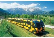 Schneebergbahn Zahnradbahn am Schneeberg