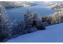 Schneeschuhwandern Millstätter See