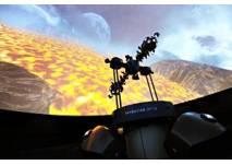 Das Zeiss Planetarium in Schwaz