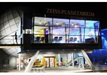 Zeiss Planetarium Schwaz: Abenteuer Raumfahrt