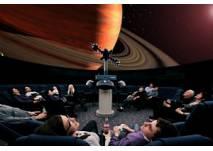 Zeiss Planetarium Schwaz: Limit
