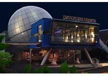 Zeiss Planetarium Schwaz: Die Magie der Sterne
