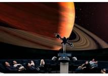 Zeiss Planetarium Schwaz: Origins of Life