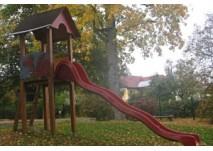 Kinderspielplatz Seeham