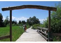Seekirchen Naturerlebnisweg