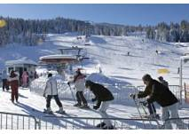 Skigebiet Klippitztörl