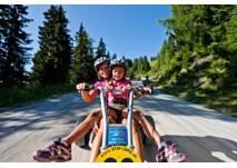 Planai Sommer-Schlittenbahn Hochwurzen