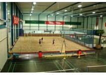 Sport- und Funhalle Dusika