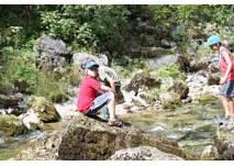 St. Jakob - Großer Wassererlebnisweg