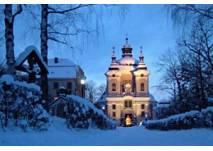 Winterwanderung Steyr-Christkindl