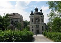 Wanderung Steyr-Christkindl-Steyr