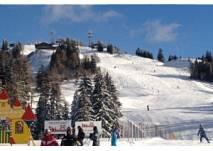St. Johann Skigebiet Alpendorf