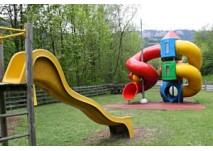 Spielplatz St. Johann