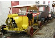Mürzzuschlag Südbahnmuseum