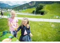 Swarovski Kristallwelten Frühlingsfest