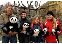 Tiergarten Schönbrunn Kindergeburtstag