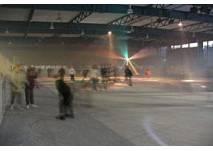 Eishalle in Traun