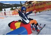 Skigebiet Turracherhöhe