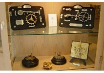Uhrenmuseum Karlstein