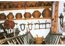 Heimatmuseum Unterwart